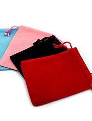 cheap -Jewelry Bags - As Per Picture 9 cm 7 cm 0.2 cm / 50pcs