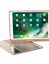 cheap -Bluetooth Mechanical Keyboard / Office Keyboard Rechargeable / Covers / Slim For iOS Bluetooth3.0