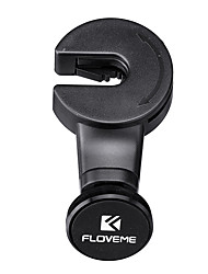 cheap -Floveme Hook Type Car Magnetic Seat Back Phone Holder Headrest Stand Bracket for iPhone XS