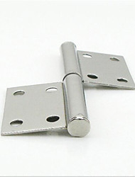 cheap -100mm stainless steel hinge door hinge conventional open hinge hinge