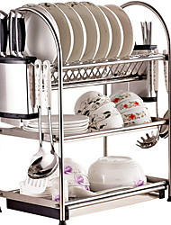 cheap -1pc Cookware Holders Stainless steel Creative Kitchen Gadget Kitchen