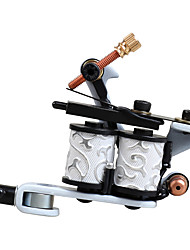 cheap -Professional Tattoo Machine - Coil Tattoo Machine Professional High quality, formaldehyde free Steel Casting