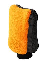 Недорогие -коралловый флис автомойка перчатки водонепроницаемая подкладка мебель стекло пылесос стиральная машина