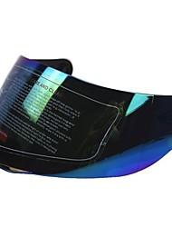 Недорогие -универсальный противошумный объектив для замены шлема мотоцикла agv k3 sv k5