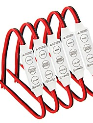 cheap -5pcs Strip Light Accessory Plastic Controller