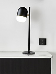 cheap -Table Lamp Modern Contemporary Nordic Style For Bedroom Study Room Office Metal AC100-240V