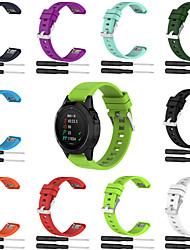 Недорогие -умные ремешки для часов для garmin fenix5 gps и силиконовый ремешок forerunner 935