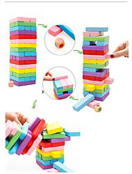 cheap -Building Blocks Parent-Child Interaction Child's All 48 pcs