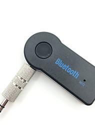 Недорогие -стерео 3.5 беспроводной Bluetooth для автомобильной музыки аудио приемник Bluetooth