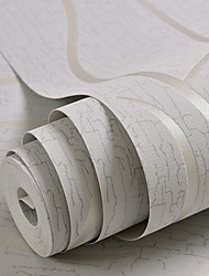cheap -Wallpaper Nonwoven Wall Covering - Adhesive required 3D