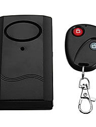 cheap -120db Wireless Remote Motorcycle Scooter Anti-theft Alarm Security System