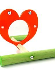 cheap -Bird Perches & Ladders Pet Friendly Focus Toy Felt / Fabric Toys Parrot Special Material 10 cm