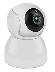cheap -Wireless WiFi surveillance camera 1 mp IP Camera Indoor Support 32 GB