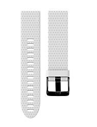 cheap -1 PCS Watch Band for Garmin Sport Band Silicone Wrist Strap for Fenix 5s