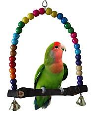 cheap -Bird Perches & Ladders Pet Friendly Bird Wood 30 cm