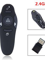 Недорогие -указатель беспроводного презентера ppt clicker pen пульт дистанционного управления для powerpoint
