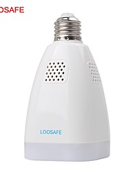 cheap -LOOSAFE QJ69-1080 2 mp IP Camera Indoor Support bulb