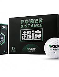 abordables -Balle de Golf Golf / Des sports Résine pour Golf