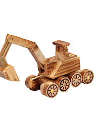 cheap -Toy Car Wooden Child's All Toy Gift