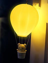 cheap -Hot Air Balloon Decoration Light Staycation LED Night Light Christmas Wedding Decoration USB 1 set