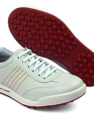 cheap -Women's Golf Shoes Anti-Slip Comfortable Golf Autumn / Fall Spring Grey