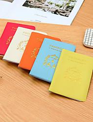 cheap -Plastic Shell Orange / Blue / Red 1 Piece Change Purses / Credit Card Holders 9.3*13.5 cm