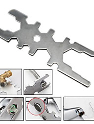 cheap -bathroom universal spanner hand tool wrench shower faucet hose nut valve core service tool hy28