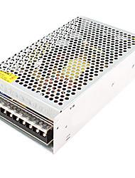 Недорогие -1 шт. Световая полоса световая строка видеомониторинг импульсный источник питания вход ac85-265v выход 5 В 200 Вт