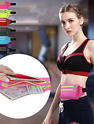 cheap -Water Resistant Case For Universal Water Resistant / Card Holder Waist Bag / Waistpack Glow In The Dark