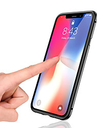 cheap -Magnetic Double Sided Case for Apple iPhone XR XS Max Magnetic Full Body Cases Transparent Hard Metal XS X 8 Plus 8 7 Plus 7 6s Plus 6s 6 Plus 6