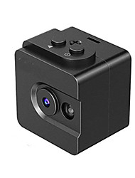 cheap -Mini Camera 1080P Night Vision Small Camcorder DV DVR Recorder Portable Motion Detection for Home Office