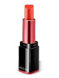 cheap -Lipstick matte velvet pumpkin maple red caramel grapefruit lip balm