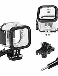 cheap -Diving Waterproof Shell suitable for The Gopro Session 4 5S Session Diving 45M