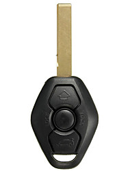 cheap -Automotive Car Key Chain Keychain Favors Traditional Metalic / ABS For BMW 1999 / 2000 / 2001 330Ci / 328Ci / Z4 Cool