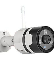 Недорогие -vstarcam c63s панорамная водонепроницаемая камера 1080p Wi-Fi сетевая камера пистолет рыбий глаз