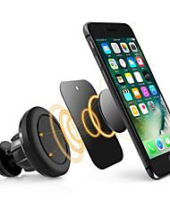 Недорогие -универсальная подставка для мобильного телефона gps вентиляционная система магнитный автомобильный держатель
