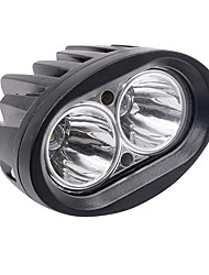cheap -Care Spotlight LED Headlamp External Motorcycle Electrombile LED Lighting 12V Spotlight