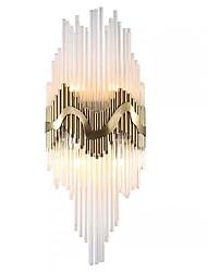 abordables -QIHengZhaoMing LED / Moderne contemporain Appliques Magasins / Cafés / Bureau Métal Applique murale 110-120V / 220-240V 5 W