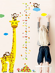 cheap -Decorative Wall Stickers - Animal Wall Stickers Animals Bedroom / Kids Room