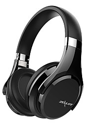 cheap -ZEALOT B21 Deep Bass Portable Touch Control Wireless Bluetooth Over-ear Headphones with Built-in Mic for Phone