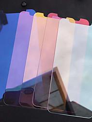 Недорогие -цветной экран полный протектор закаленное стекло пленка для iphone х 7/8 7/8 плюс