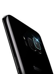 Недорогие -Samsung GalaxyScreen ProtectorS8 Plus HD Протектор объектива камеры 1 ед. Закаленное стекло