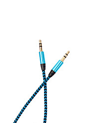 cheap -3.5mm - 3.5mm Male - Male 1.0m(3Ft)