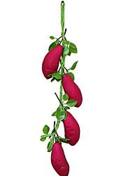 Недорогие -Вазы и корзины Полиуретан Сценический реквизит нерегулярный Цветы на стену нерегулярный 1