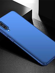 cheap -Ultra Thin Anti Fingerprint and Minimalist Hard PC Phone Case for Samsung Galaxy A70(2019) / Galaxy A40(2019) / Galaxy A9(2018) / Galaxy A10(2019) / Galaxy A30(2019)