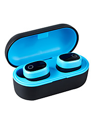 cheap -LITBest A9 TWS True Wireless Earbuds HiFi Sound Quality Bluetooth 5.0 With Charging Bin Binaural Call Stereo Earphone