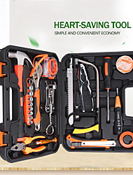 cheap -LT-10 Power tool set Folding / Multifunction / Easy assembly Household disassembly / Air conditioning installation / Computer repair