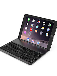 cheap -Bluetooth Mechanical Keyboard / Office Keyboard Rechargeable / Covers / Slim For iPad Air / iOS Bluetooth3.0