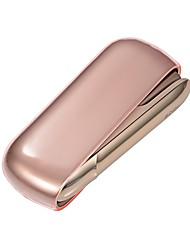 Недорогие -мягкий силиконовый чехол для iqos3.0 электронная сигарета тпу защитная крышка кожи кристально чистый амортизатор