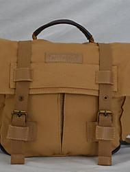 cheap -Sling Bag Camera Bag Waterproof Canvas